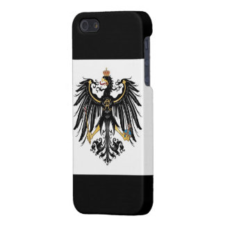 Prussia Case For iPhone SE/5/5s