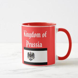 Prussia Coffee Mug* Mug