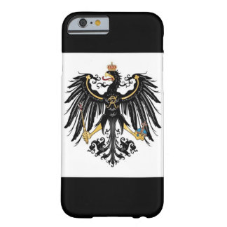 Prussia Flag Barely There iPhone 6 Case