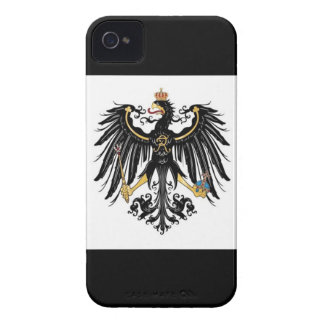 Prussia Flag iPhone 4 Case