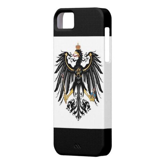 Prussia Flag iPhone SE/5/5s Case