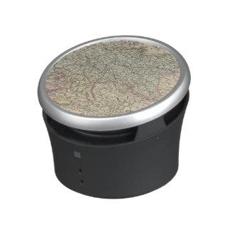 Prussia, German States Bluetooth Speaker