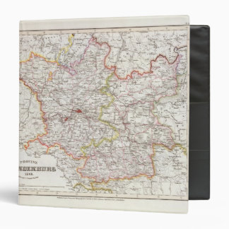 Prussia, Germany,  Poland Binder