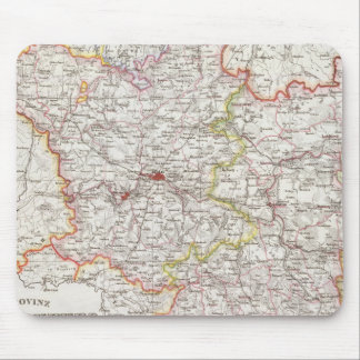 Prussia, Germany,  Poland Mouse Pad