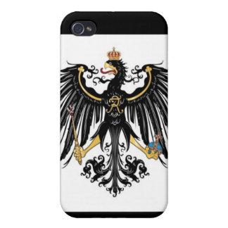 Prussia iPhone 4 Case