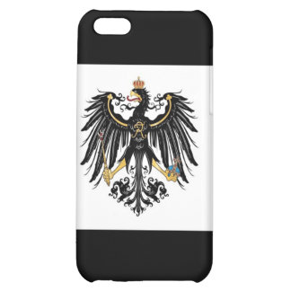 Prussia Case For iPhone 5C