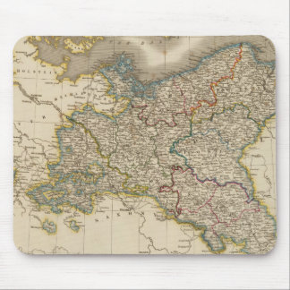 Prussia Mouse Pad