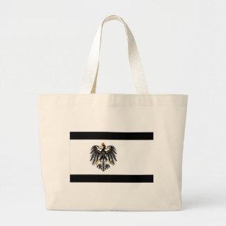 Prussia.png Bolsa Tela Grande