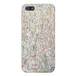Prussia, Switzerland iPhone 5 Cases