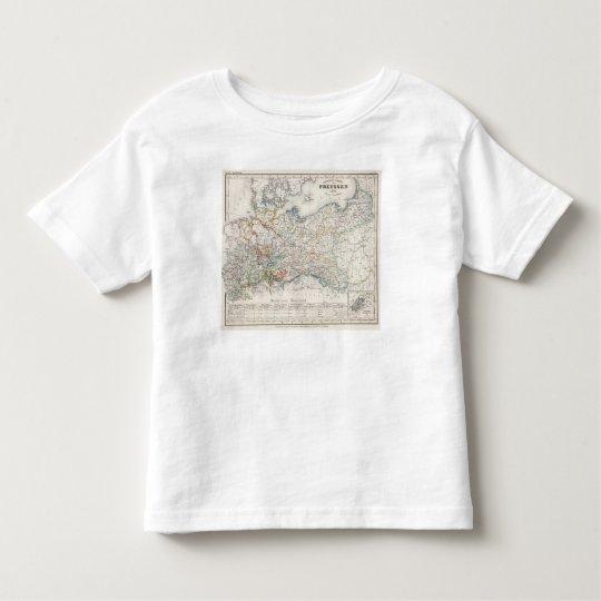 Prussia, Switzerland Toddler T-shirt