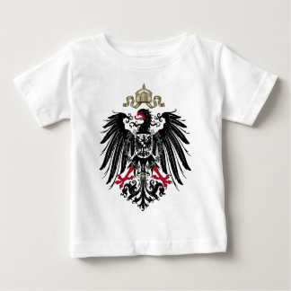 Prussian Eagle Baby T-Shirt