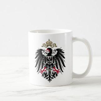Prussian Eagle Coffee Mugs