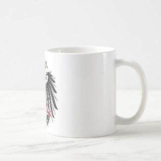 Prussian Eagle Mug