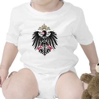 Prussian Eagle Tshirts