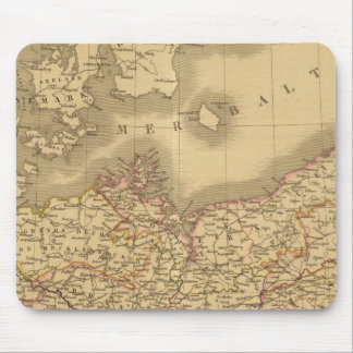 Prussian Empire 2 Mouse Pad