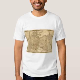Prussian Empire 2 T-shirts