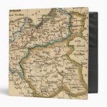 Prussian Empire 3 Ring Binder