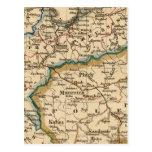 Prussian Empire Postcard