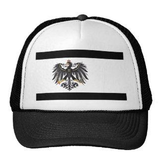 Prussian flag hat