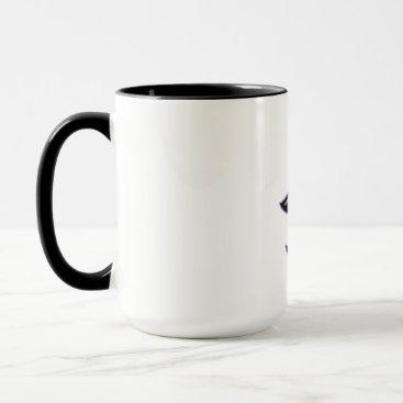Prussian Officer Mascot Mug