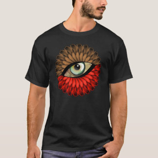 Pry Open Your Third Eye T-Shirt