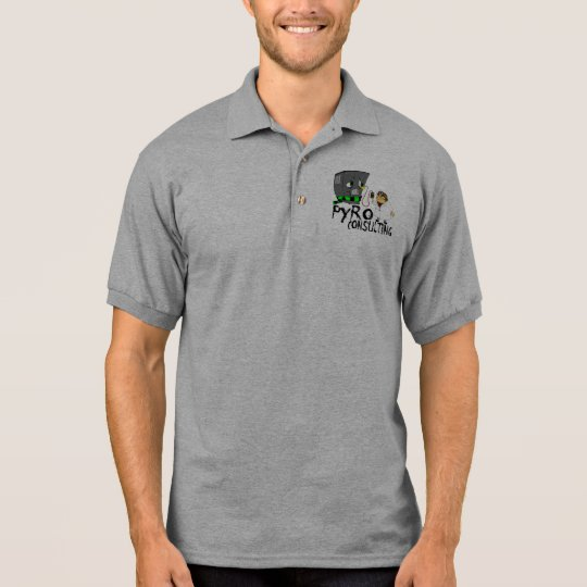 Pryo Consulting Polo