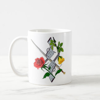 PS3: La Guerre Des Fleurs Coffee Mug