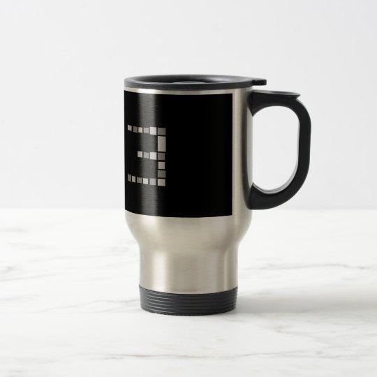 Ps3 Travel Mug