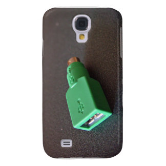 PS/2 motherboard to USB mouse adaptor Galaxy S4 Covers