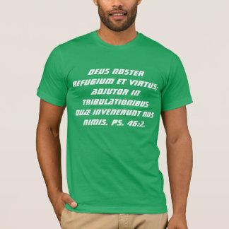 PS. 46:2 Camisia T-Shirt