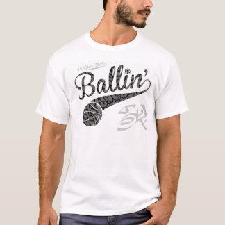 PS-Ballin' T-Shirt