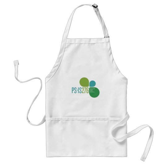 PS/IS 276 Apron
