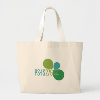 PS/IS 276 Tote Bag