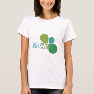 PS/IS 276 Vertical T-Shirt