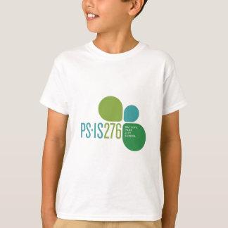 PS/IS 276 Vertical T-Shirt, Kids T-Shirt
