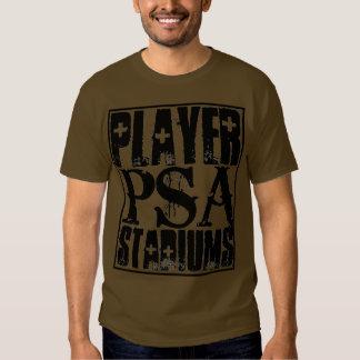 PSA Faith T-shirt