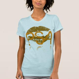 PSA LIPS (brown) T-shirt