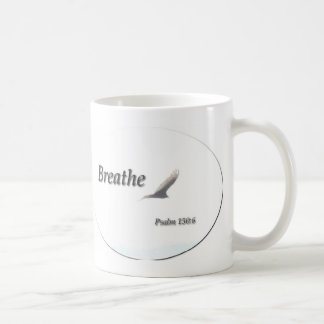 Psalm150:6 Classic White Coffee Mug