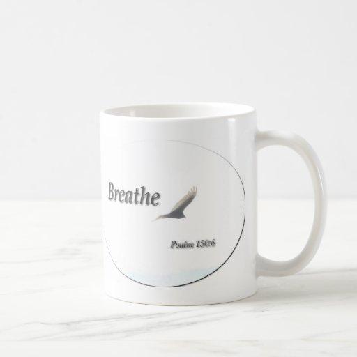 Psalm150: 6 taza de café