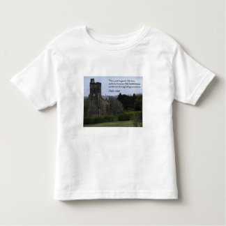 Psalm 100:5 Village Church Toddler T-shirt