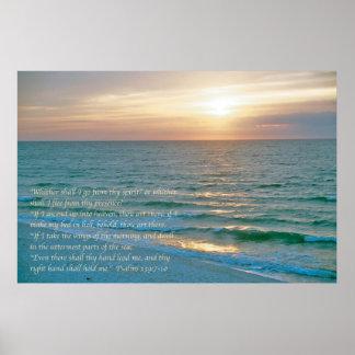 Psalm 139 print