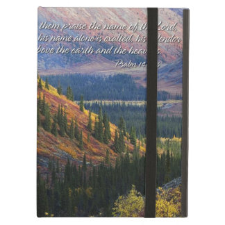 Psalm 148:13 Powiscase iPad Air Cover
