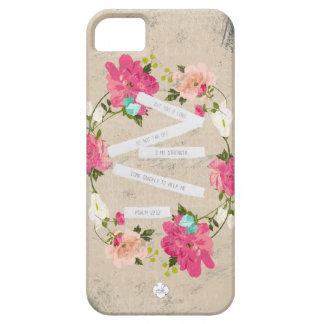Psalm 22:12 iPhone SE/5/5s case