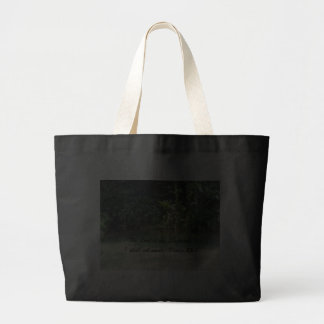 Psalm 23:1 tote bags