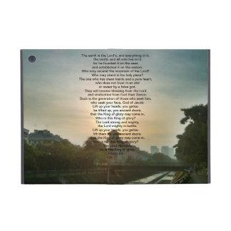 Psalm 24 iPad Mini Case