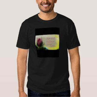 Psalm 37:4 t-shirts