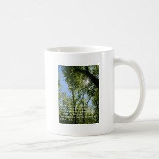 Psalm 37:5-6 mug