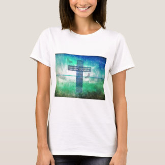 Psalm 37:5  Commit your way to the LORD T-Shirt