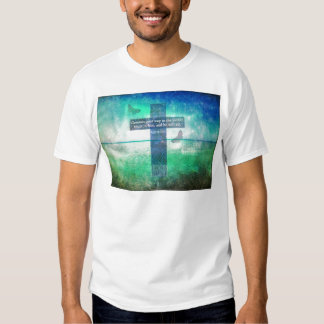 Psalm 37:5  Commit your way to the LORD T-shirts