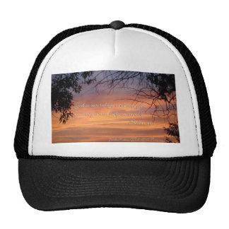 Psalm 46:1 God is our refuge & strength... Trucker Hat